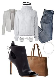 """""""Untitled #1511"""" by social-outcast-16 on Polyvore featuring Cheap Monday, Le Kasha, SOREL, Vince and Jewelonfire"""