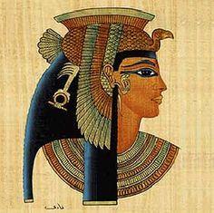 Исторические сюжеты: Последняя царица Египта - Клеопатра