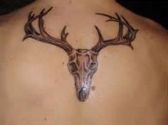 Browning Buck Tattoo Design Picture