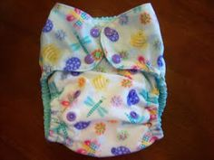 Simple Diaper-Sewing Tutorials: One-Size AIO Tutorial - Guest Blogger