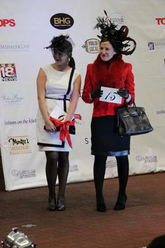 2012 Fashion at the Races