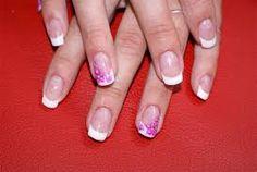 Resultado de imagen de nail style in french