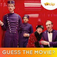 Let's see how many of you can guess this Oscar nominated movie!! #GuessTheMovie