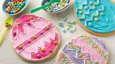 A sweet and easy memory-making activity to share with loved ones during the Easter holiday.