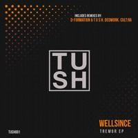 Wellsince - Purplee Mood (D-Formation & T U S H Remix) Snippet by T U S H music on SoundCloud