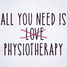 All you need is physiotherapy 02070960684 for appointments with London Home…
