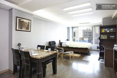 Luxurious Apt with a Fantastic View in Seoul - near palace $99 per night - 4