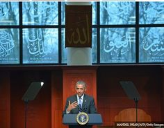 Guest post by Patch Adams Barack Obama hid the Jesus symbol during his speech at Georgetown. But Obama allowed the ...