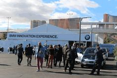#InvestorIdeas.com at #CES2016 #BMW Innovation ( $BMW.DE) – from #electriccars to the best in design