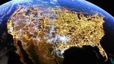 Adiós al GPS: la nueva tecnología de posicionamiento en la que ya trabaja EEUU