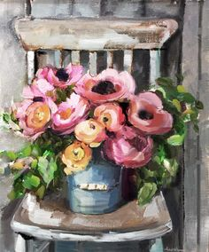 Original Fine Art By © Martha Lever in the Fine Art Gallery artabstrait