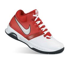 Nike Air Visi Pro V Basketball Shoes - Women