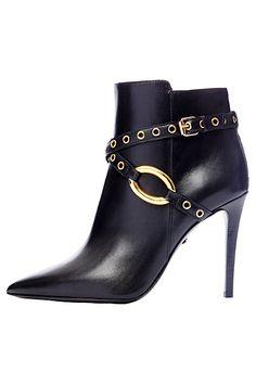 Diane von Furstenberg - Shoes - 2014 Pre-Fall