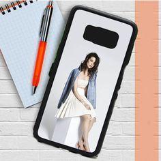 Dafne Fernandez Style Samsung Galaxy S8 Case Dewantary