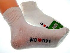 Trendige 12 Paar weiße Mädchen Alltags Socken