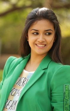 Best Of Keerthi Suresh HD Cute Images Gethu Cinema
