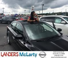 Congratulations Jennifer on your #Nissan #Sentra from Anthony Berry at Landers McLarty Nissan !  https://deliverymaxx.com/DealerReviews.aspx?DealerCode=RKUY  #LandersMcLartyNissan
