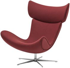 Icon No.1: The IMOLA chair. Modern armchairs - Quality from BoConcept, available in fabrics and leathers http://www.boconcept.com/en-gb/