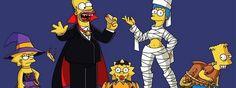 Programación especial en televisión para Halloween