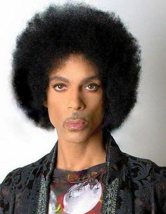 Prince- most fabulous passport pic ever