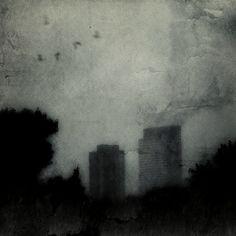 Dark City Flight by intao on deviantART
