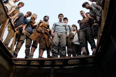 'The Maze Runner': A labyrinth that goes nowhere interesting