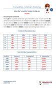 #Tunwoerter / #Verben 4.Klasse Arbeitsanweisungen sind in den Lösungen in Englisch übersetzt. #Arbeitsblaetter / Übungen / Aufgaben für den #Grammatik- und Deutschunterricht - Grundschule.  Die richtigen Tunwörter/Verben werden in die Lücken eingesetzt. Tunwörter/Verben müssen in die Personalform gesetzt werden. Tunwörter/Verben müssen in der 1. / 2. Vergangenheit und Gegenwart geschrieben werden. Texte ab der 4.Klasse.