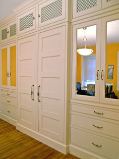 Built In Closet Design, Pictures, Remodel, Decor and Ideas - page 16