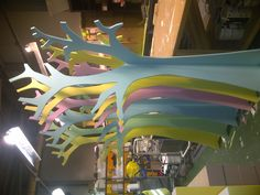 Mdf trees How To Make Trees, Cardboard Tree, Great Pumpkin Charlie Brown, Architectural Columns, Best Outdoor Furniture, Trunk Or Treat, Plastic Design, Wooden Tree, Ideas Para Fiestas