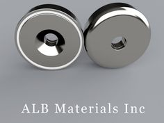 Metric Mounting Magnets - ALB Materials Inc Rare Earth Magnets, Neodymium Magnets, How To Find Out