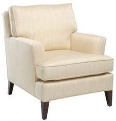 606 Lounge Chair