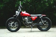Honda CB100 _ Japstyle #VCW #Indonesian #West Java