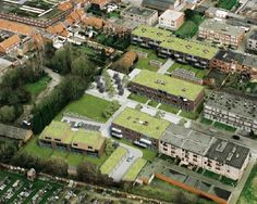 MERTENS-ARCHITECTEN bouwt appartementencomplex Molenberg in Turnhout
