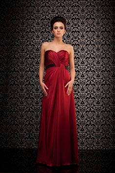 red ball gowns are my very absolute favourite.