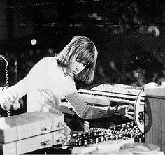 Klaus Schulze Good Music, My Music, Keyboard Piano, Audiophile, Trance, Rock Bands, Rock N Roll, Techno, Monochrome