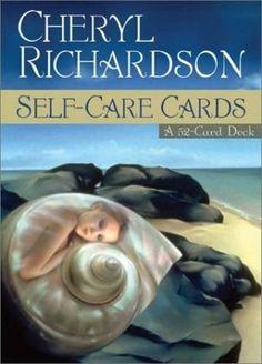 Self-Care Cards (Large Card Decks) by Cheryl Richardson https://www.amazon.com/dp/156170900X/ref=cm_sw_r_pi_dp_x_U72Tyb9Z8W3B3