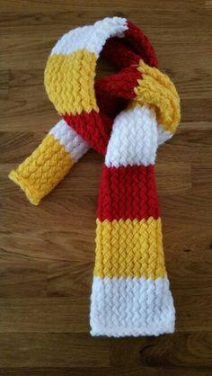 Kinder sjaal oeteldonk