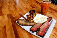 Brisket Brunch in Se