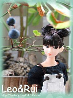 ミナモッティのお庭002  momoko