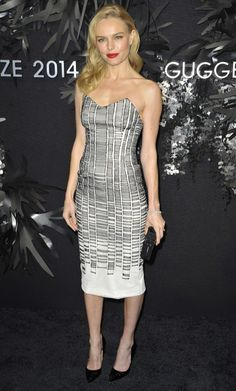 The Hugo Boss Awards - Kate Bosworth