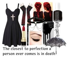 """""""Untitled #792"""" by creepypasta-music-anime-love on Polyvore"""