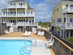 House vacation rental in North Topsail Beach, NC, USA from VRBO.com! #vacation…