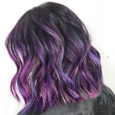 nice 95 Pleasing Balayage Hair Color Designs - Delightful Natural-Looking Tones Check more at http://newaylook.com/best-balayage-hair-color-designs/