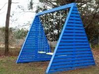 DIY Kids Outdoor Playset Projects | Live Dan 330