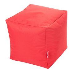 Buy little home at John Lewis Bean Cube Online at johnlewis.com