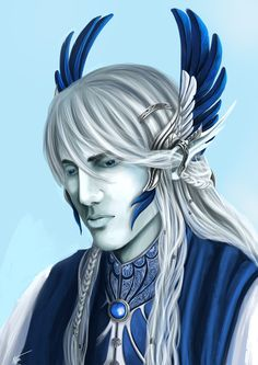 Manwë Sulimo High King of Arda