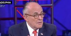 Rudy Giuliani told no uniformed officers allowed in DNC & it sets him off like never before