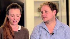 Adam interviews Ayden & Jess