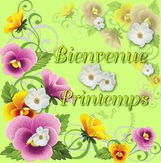 Bon Weekend, Illustrations, Images Photos, Week End, Facebook, Good Morning Picture, Hello Spring, Sewing Lessons, Seasons