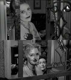 """Feud: Bette and Joan"" vs. ""Whatever Happened to Baby Jane?"" 